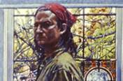 Michael Stasinos, Painter